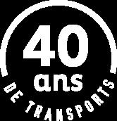 40ans de transports